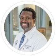 James E. Carter, MD Headshot