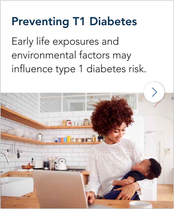 Preventing T1 Diabetes